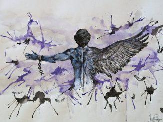 Perjuangan Pembebasan Rakyat, Puisi untuk Kawan
