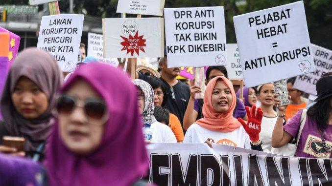 Menanggapi Putusan Praperadilan Setya Novanto