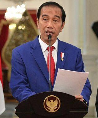 Sikapi Kasus Rohingya, Jokowi Kirim Misi Kemanusiaan ke Myanmar
