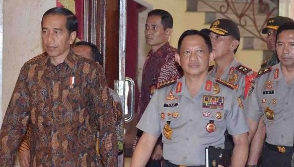 Serang Presiden Jokowi, Kasus Rohingya Dipolitisasi