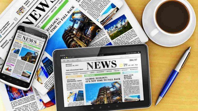 Antara Media Sosial dan Masalah Sosial