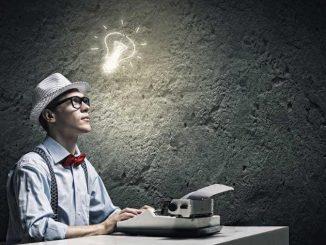 Menulis sebagai Laku Berpikir