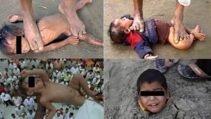 Inilah Ritual Pengobatan di India yang Diplintir Ustaz Tengku Zulkarnain