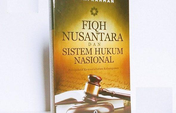 Hukum dan Panggung Fiqh Nusantara