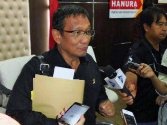 Dilaporkan Prabowo Subianto, Kader Hanura: Siap Diperiksa