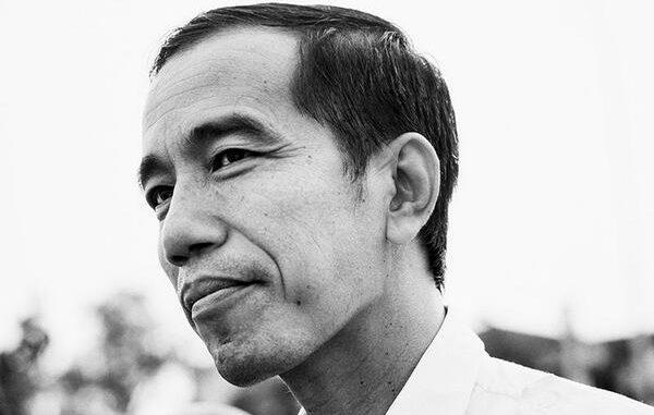 Jokowi Namanya, Asli Indonesia