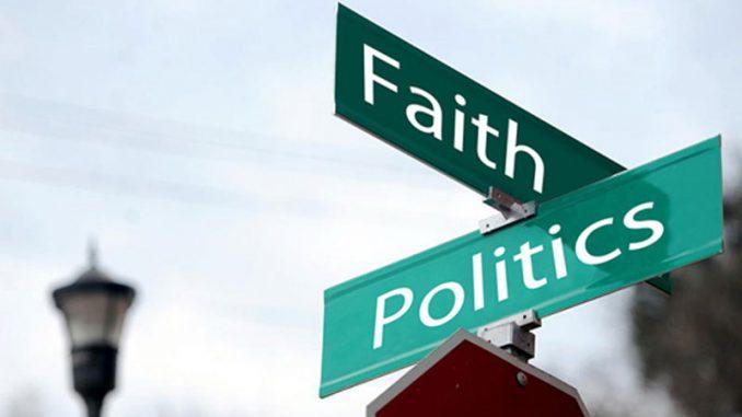 Moral, Akal, dan Politik