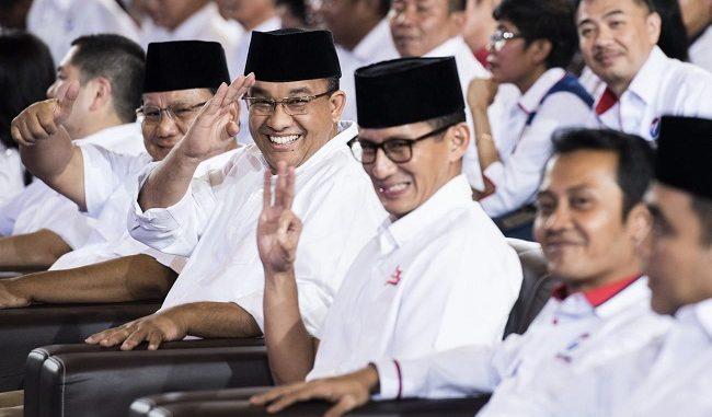 4 Gagasan Anies Baswedan Ini Akan Bawa Jakarta Inklusif dan Demokratis