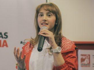 Nyaleg di PSI, Tsamara Amany: Tidak Ada Mahar Politik