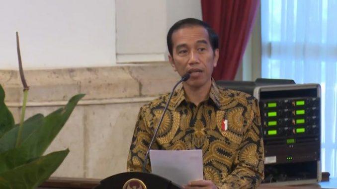 Kepala Daerah Meraung Dengar Jokowi Akan Terbitkan Perpres OTT