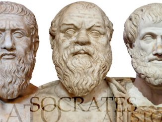 The Gang of Three: Socrates, Plato, dan Aristoteles