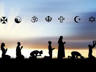 Sikap Kaum Agamawan