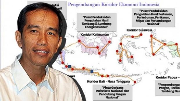 Genjot Pemerataan Infrastruktur, Presiden Jokowi: Republik Ini Bukan Cuma Jawa