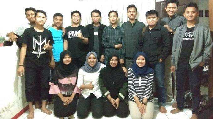 Heboh Berita Kesalahan Gubernur Sulbar, IPMA Bandung: Mahasiswa Jangan Terprovokasi