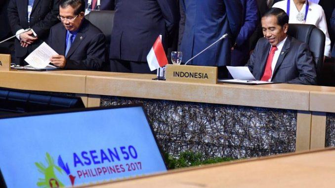 Di Bawah Kepemimpinan Jokowi, Sikap Indonesia Jelas: Bantu Kemerdekaan Palestina