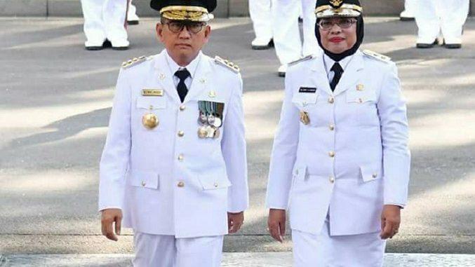 Gubernur Sulbar Tak Hafal Pancasila, Netizen: Bikin Malu
