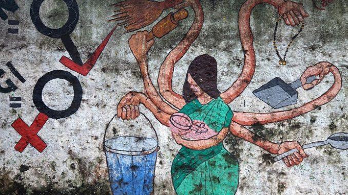 Perempuan dan Filter Globalisasi