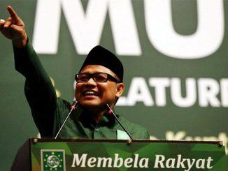 Mengukur Rasio Dukungan Muhaimin Iskandar sebagai Wapres