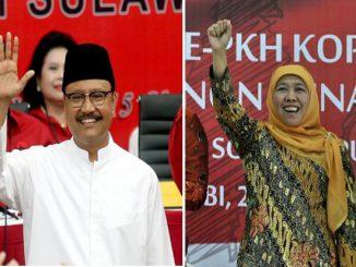 Politik Nahdliyin di Pilkada Jatim 2018: Dinamika Kiai dalam Menentukan Suara Pemilih