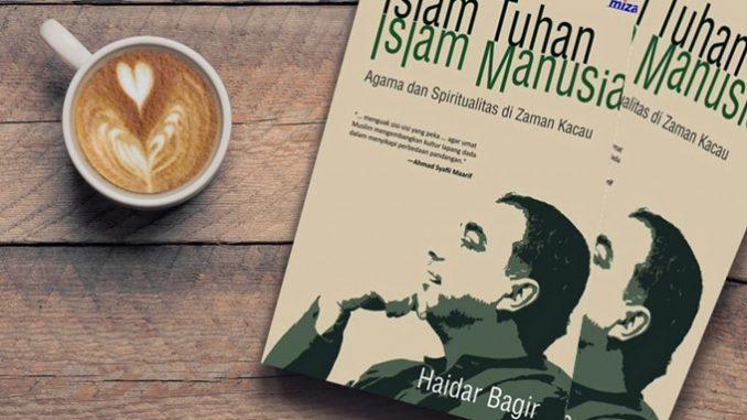 Islamku dan Islam Tuhan