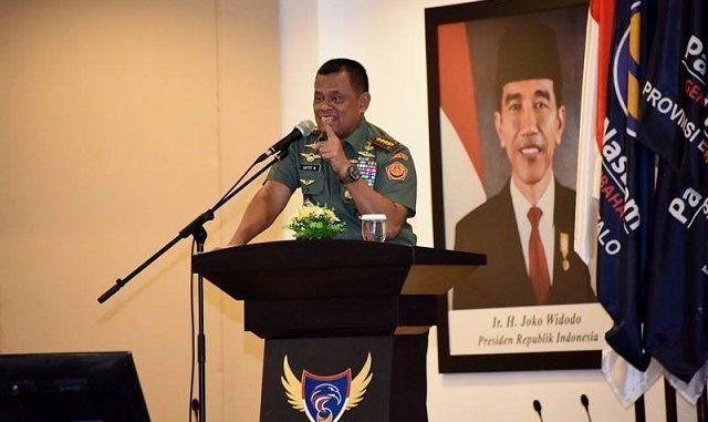 Bayangkan Jika Bukan Jokowi yang Menang Pilpres 2019