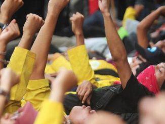 Membangun Semangat Mahasiswa dan Organisasi Daerah demi Perkembangan Bangsa