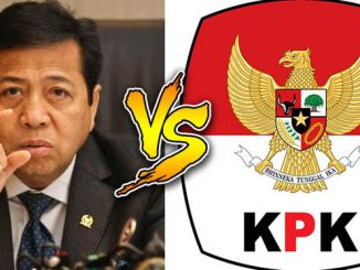 3 Kali Mangkir, Penyidik KPK Jemput Paksa Setya Novanto