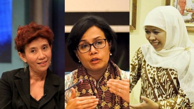 Perempuan dan Tata Negara