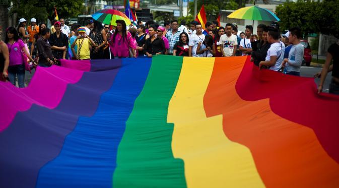 Menyoal LGBT dari Sudut Pandang HAM dan Agama