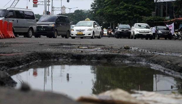 Infrastruktur di Jawa Barat