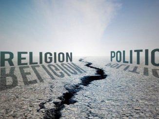 Agama Itu Politik atau Sudah Diracuni?