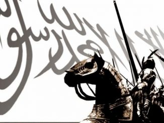Muslim Indonesia tidak Menginginkan Khilafah