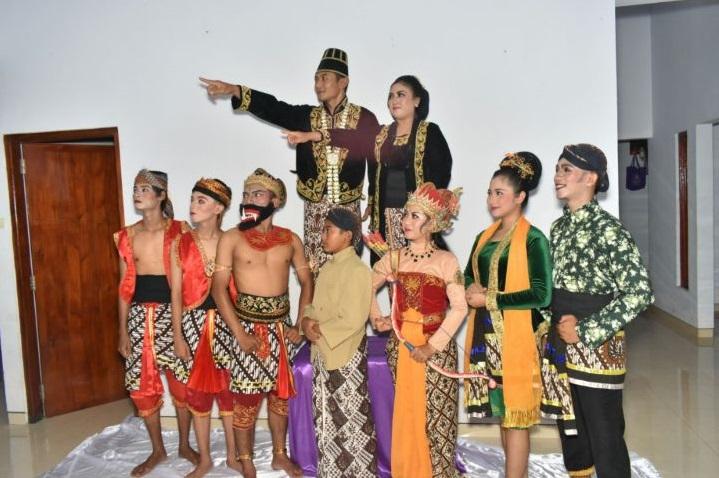 Festival Adiloka Akan Semarakkan Hari Jadi Desa Ketawangrejo ke-91