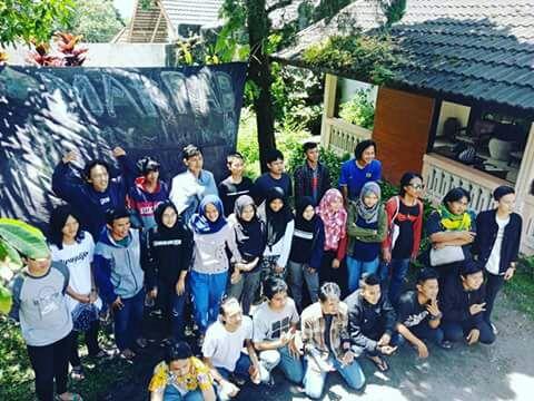 Makrab IPMMY Bangkitkan Gairah Organisatoris