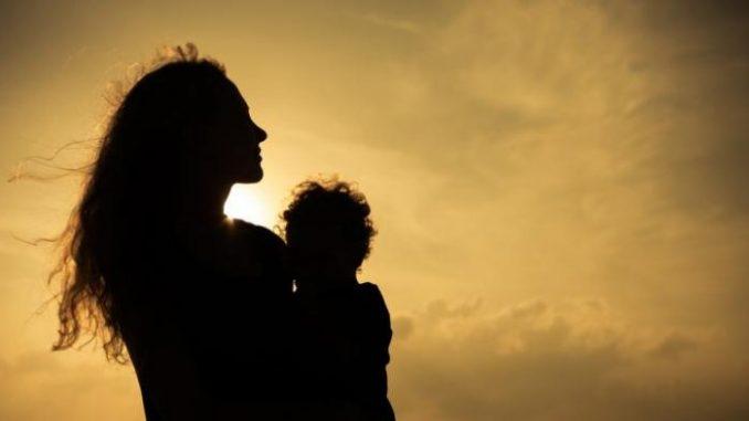 Ibu dan Rindu