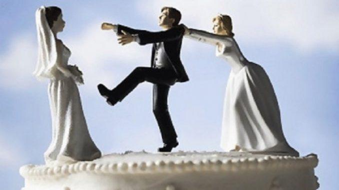 Ketika Agama Bertentangan dengan Fitrah Manusia - Kajian Atas Praktik Poligami
