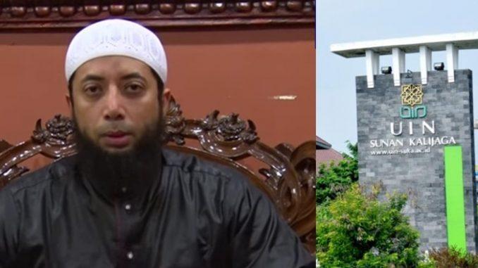 Mahasiswa UIN Mesti Bangga Kampusnya Dituding Sarang Muslim Liberal