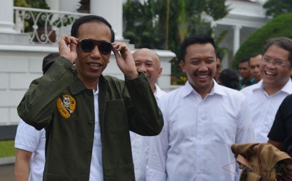 Jokowi dan Politik Zaman Now