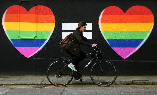 Cania dan Argumen tentang LGBT