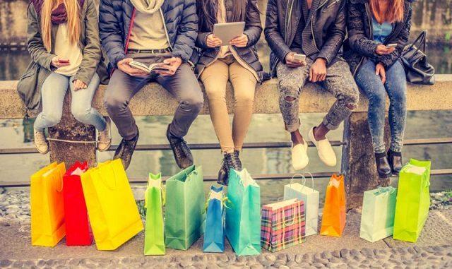 Tahun Baru dan Tingginya Tingkat Konsumerisme di DIY