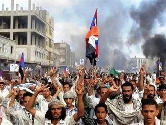 Kelompok Komunis dan Sosialis di Yaman