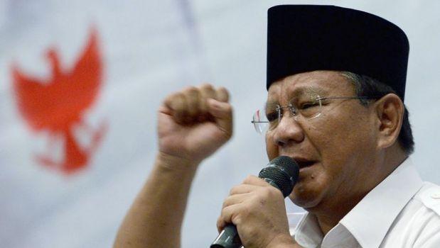 Mengapa Umat Islam Mendukung Prabowo?