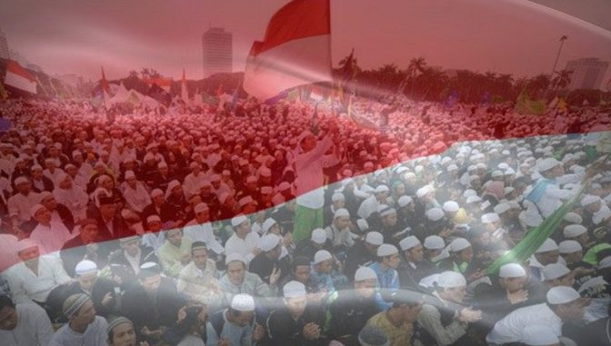 Indonesia Ini Kurang Islami Apa?