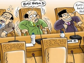 Refleksi Partisipasi Politik melalui Optimalisasi Peran Wakil Rakyat