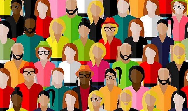 Politik Identitas Berbungkus Politik Kelas