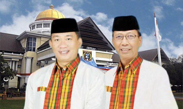 Benarkah Cawabup Polman Jadi Terduga Korupsi Pasar?