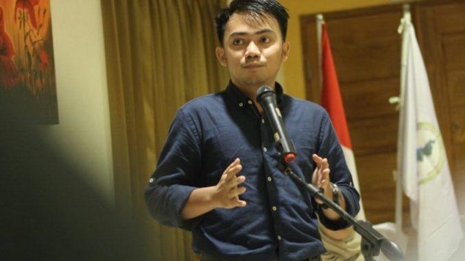 Dialog Bersama DPR RI, Ketua Ikama Sulbar: Keberagaman adalah Niscaya