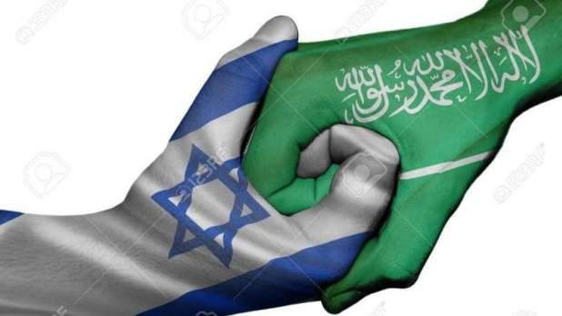 Megaproyek Arab Saudi - Israel, Sebuah Kamuflase Politik