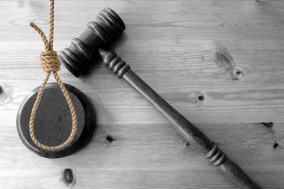 Kejahatan dan Hukuman