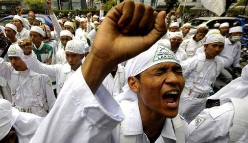 Islam Kaku Tidak Laku